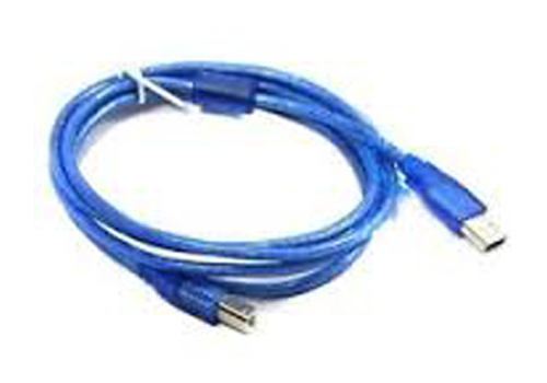 USB 2.0 Hi-Speed Cable Type A-B