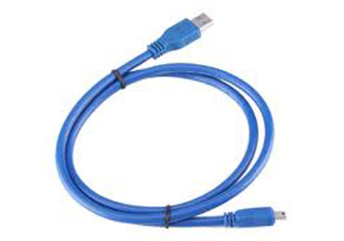 USB 2.0 Hi-Speed Cable Type A To Mini-B