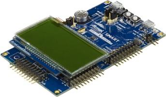 SAM L22 Xplained Pro