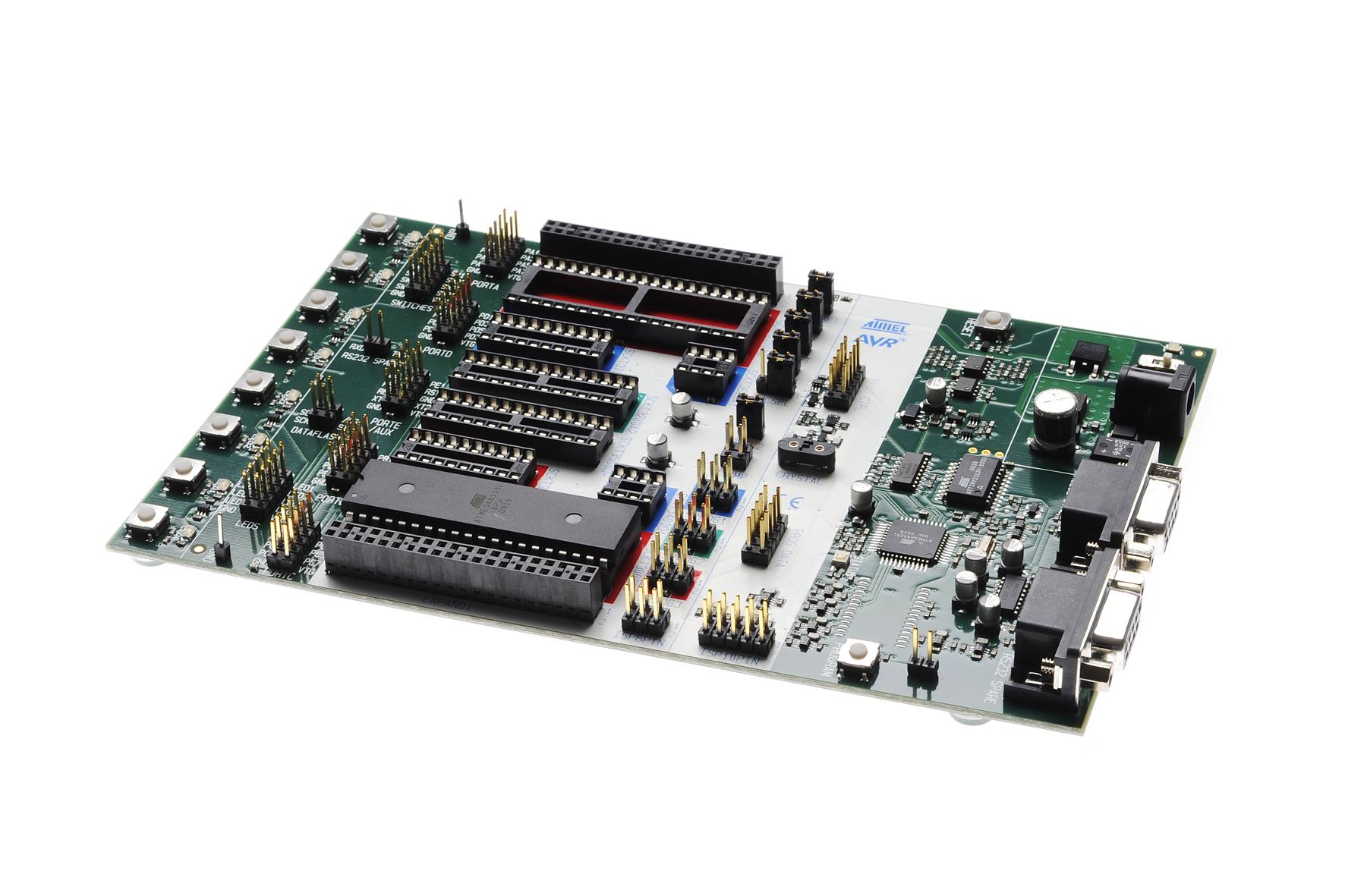 STK500