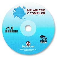 MPLAB 32-Bit Complier (C32)