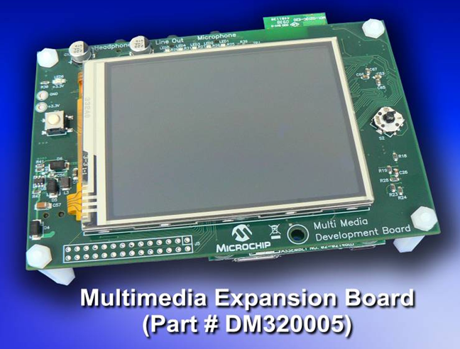 Multimedia Expansion Board II