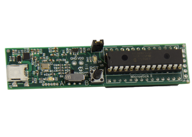 Microstick II