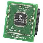 PIC18F87K22 Plug-In Module