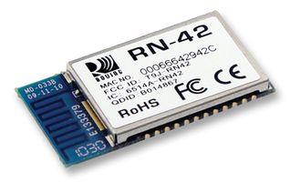 RN42-I/RM Bluetooth V2.1 Module