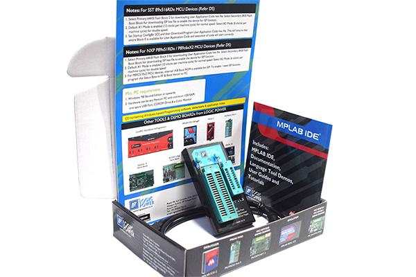 SPP V1.3 8051 Flash MCU'S Programmer