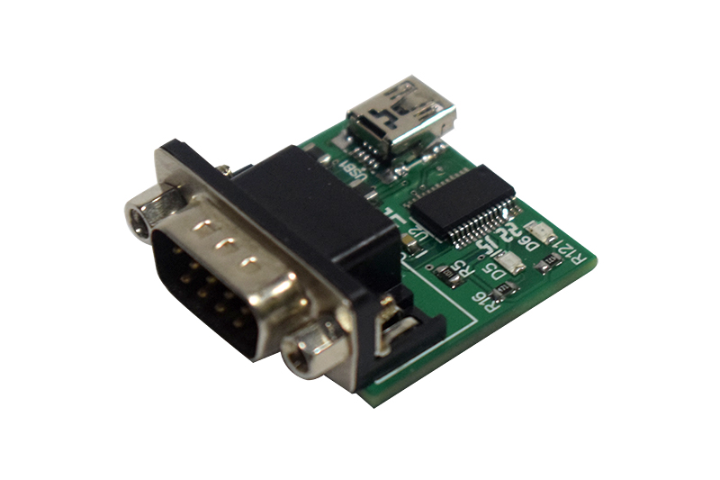 USB To RS-232 Dongle