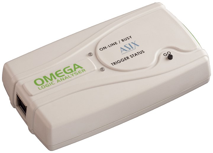 OMEGA - Logic Analyzer